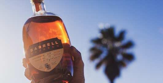 Многогранный виски: Barrell Bourbon Batch 021 - лучший бурбон на Всемирном конкурсе алкогольных напитков