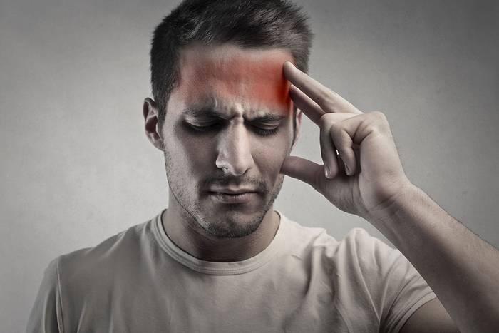 Болит голова — причина может скрываться в артериальном давлении