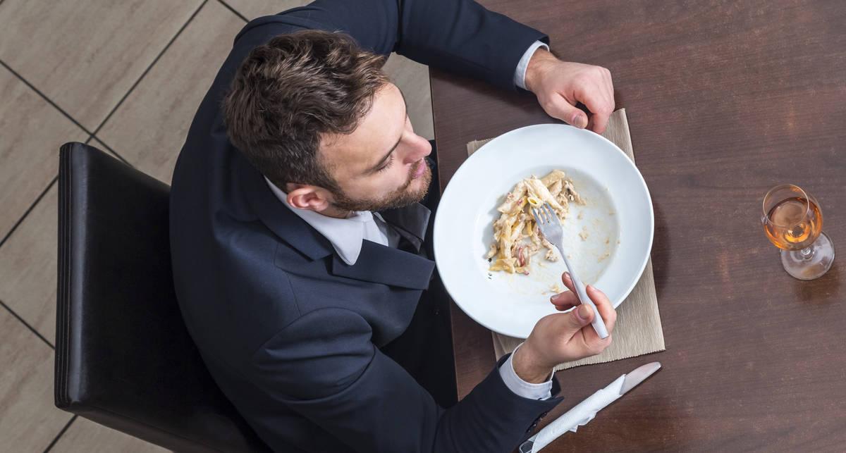 Блюда из макарон: 3 элементарных рецепта для мужчины