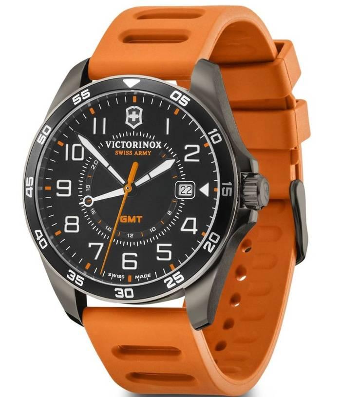 Victorinox FieldForce GMT Sport. Цена — $425