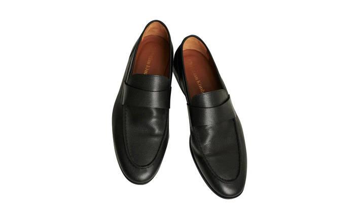 Обувь от Christian Kimber - мечта экологически сознательного модника