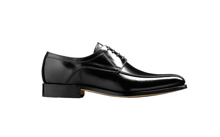 Barker - обувь с богатой британской историей