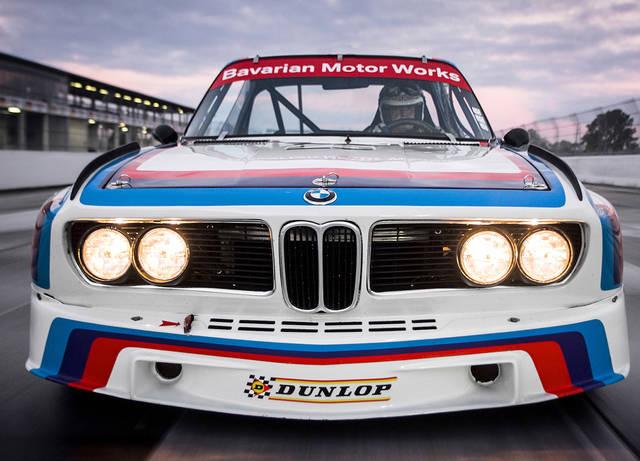 Можно и без тюнинга: 10 самых дорогих и редких BMW