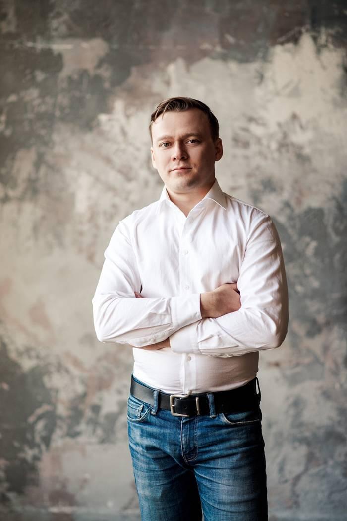 «Прежде чем начинать инвестировать, составь план действий», — Максим Якивчук