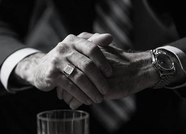 Мужские советы: как самостоятельно почистить серебро