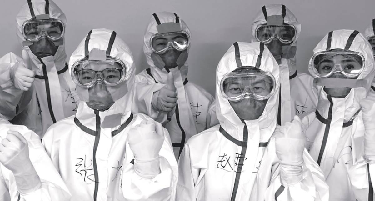 Нет лекарств и иммунитета: 4 страшных мифа о коронавирусе