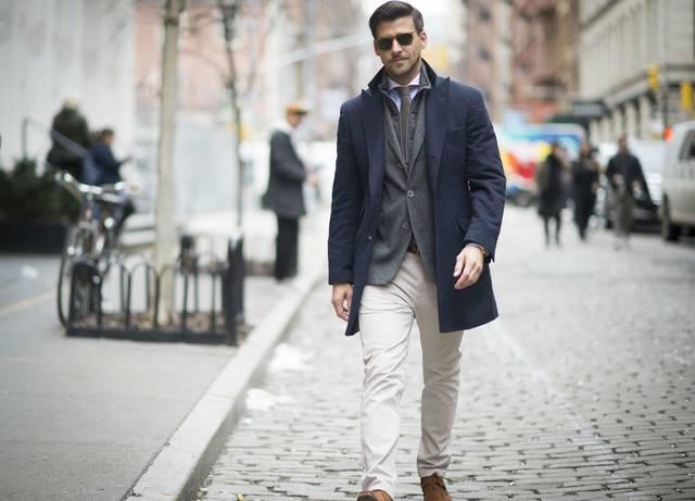 В чем отправиться гулять: модная верхняя одежда весной 2020