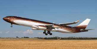 Крылатый люкс: 4 роскошнейших частных самолета
