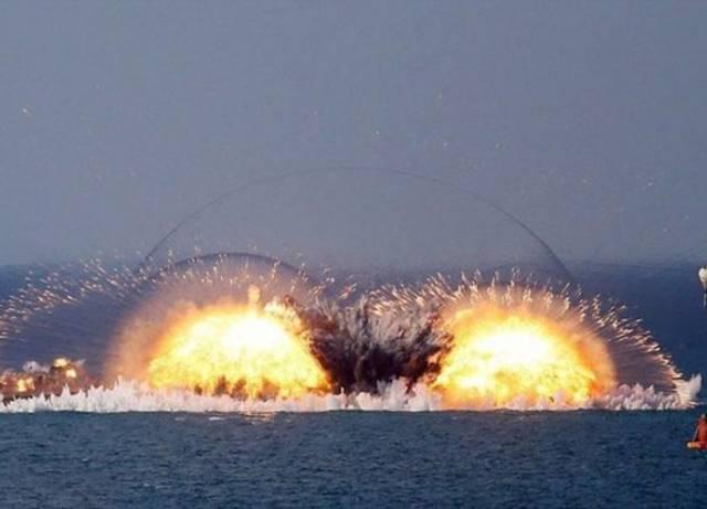 Смертельные боеприпасы: 5 видов оружия, которым запрещено воевать