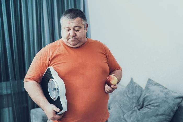 Одна из частых причин плато потери веса — ты себя часто вознаграждаешь