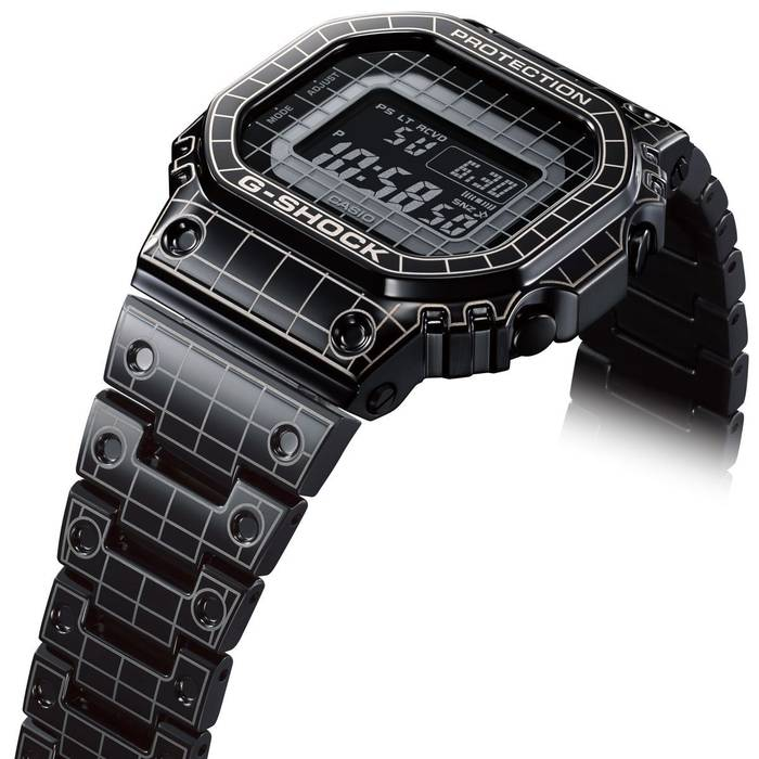 Casio G-SHOCK. Цена — $800
