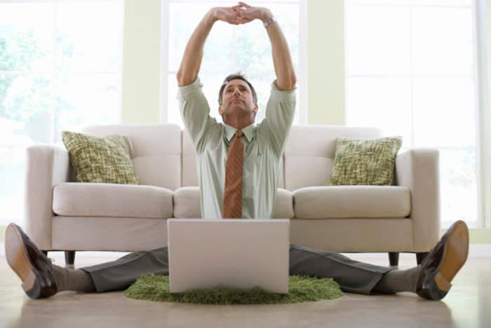 Если ты начальник, не забывай разграничивать рабочее и личное время подчиненных