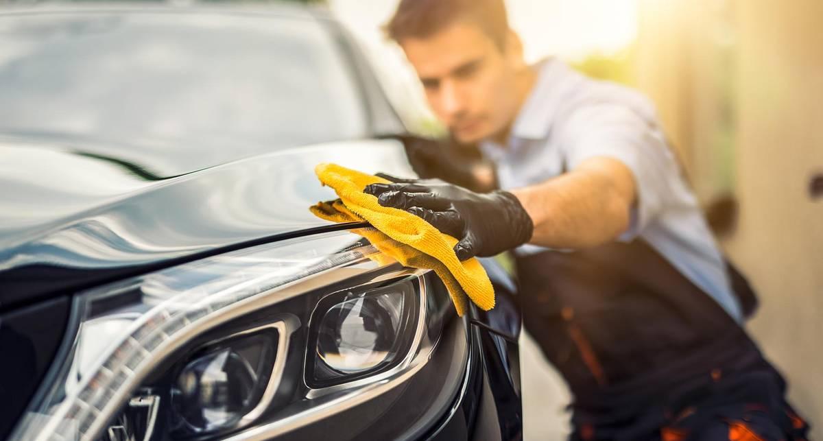 Дезинфекция и мытье: как обезопасить авто во время эпидемии