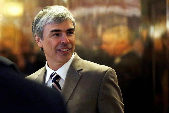 Ларри Пейдж
