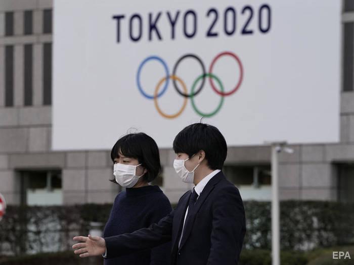 Олимпийские игры 2020 в Токио теперь будут в 2021