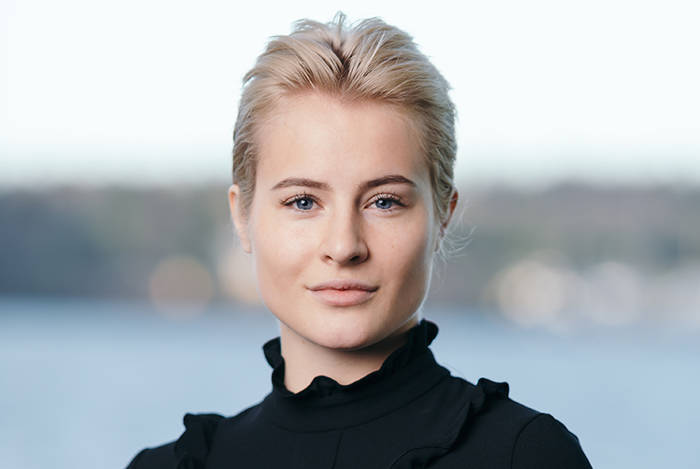 Катарина Андресен, 24 года