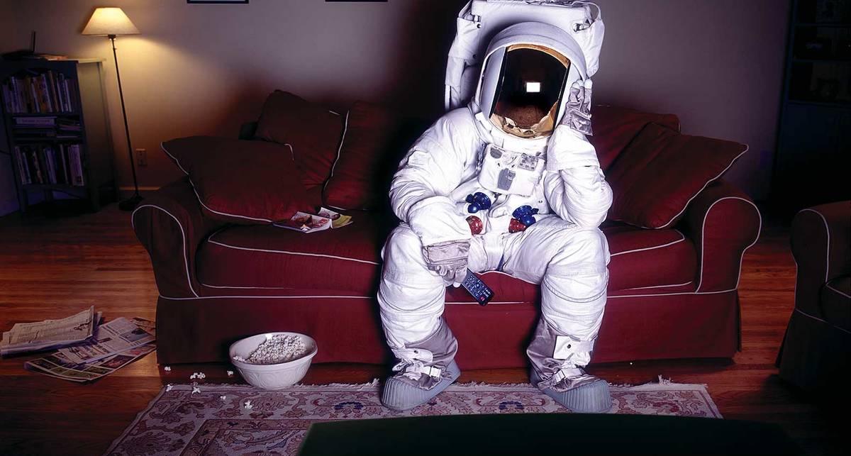 Как не свихнуться в изоляции: советы космонавтов МКС