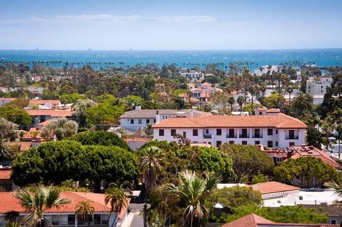 Санта-Барбара (Калифорния)