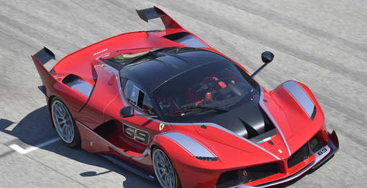 Ferrari, Dodge и Ко: 10 авто, созданных только для гонок