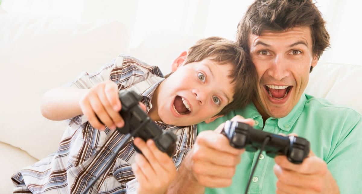 Лайфхаки молодых отцов: дети и удаленная работа — как не сойти с ума