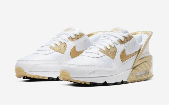 С момента запуска технология складной пятки была использована в более чем 20-ти моделях Nike