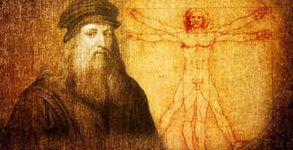 Танк, парашют и роботы: 10 гениальных изобретений Леонардо да Винчи