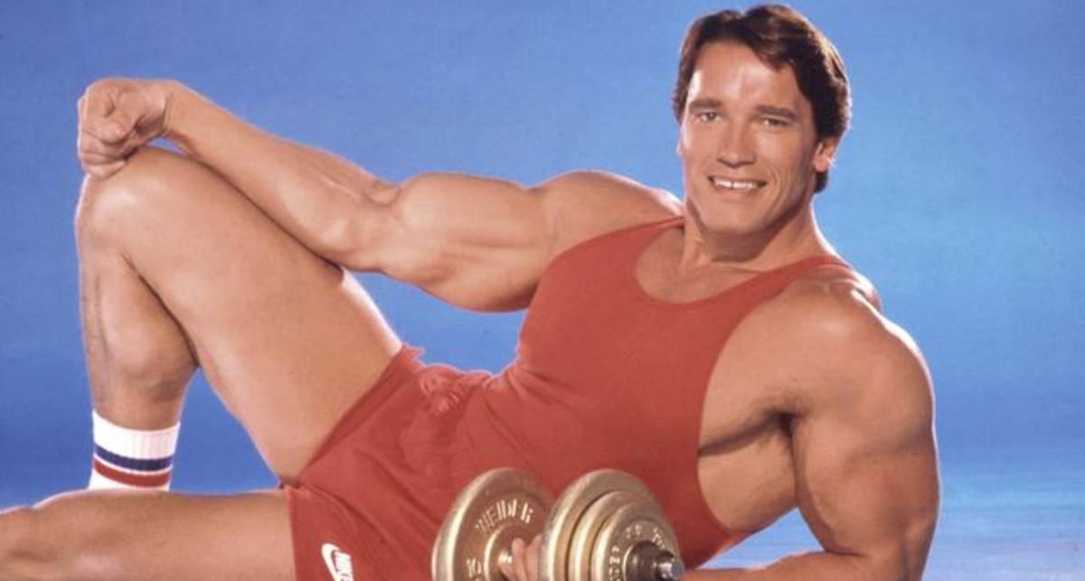 Сегодня спорт уже не тот: как выглядел фитнес 50 лет назад