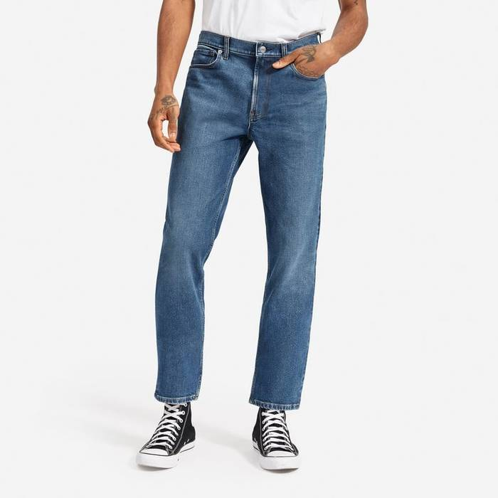 Everlane The Performance Jeans