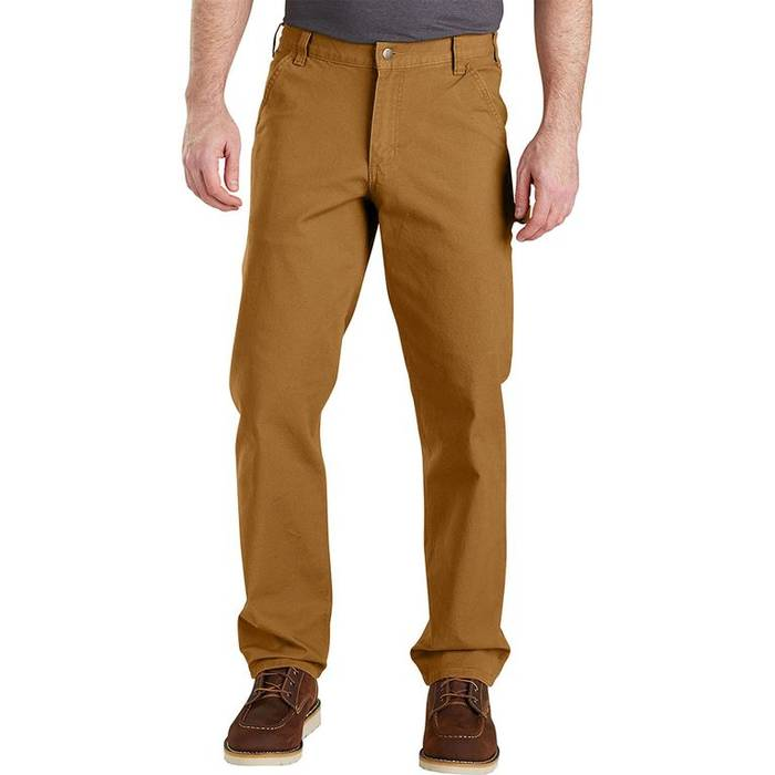 Carhartt Rugged Flex Straight Fit Jeans for Men