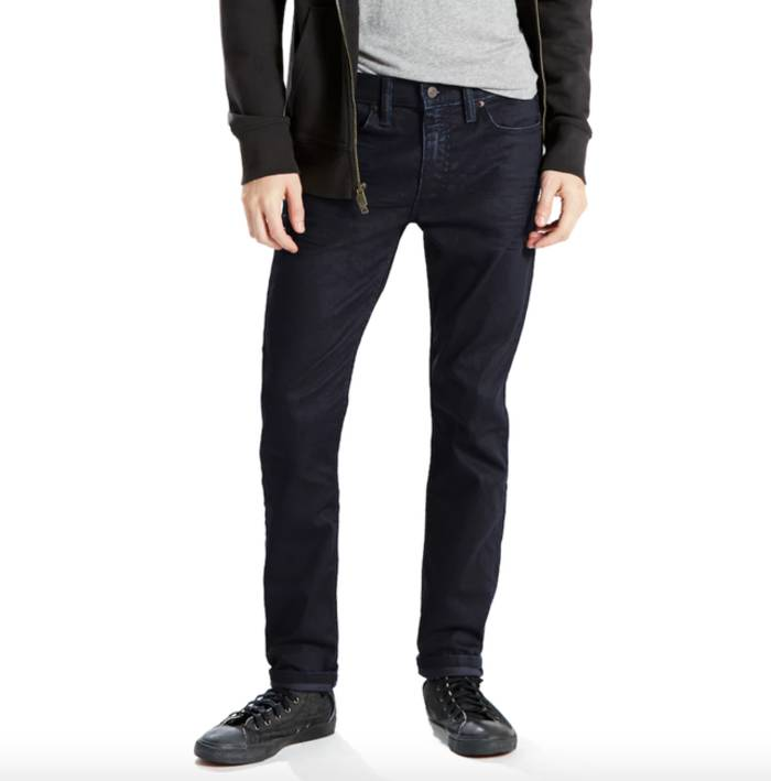 Levi's 512 Slim-Fit Tapered Jeans for Men