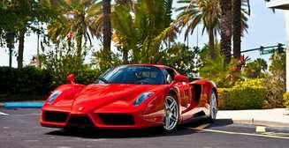 Авто «с лошадкой»: 10 самых дорогих Ferrari в истории