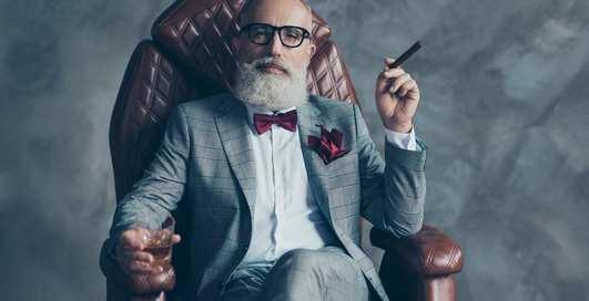 Как стать богаче: 5 чисто мужских советов