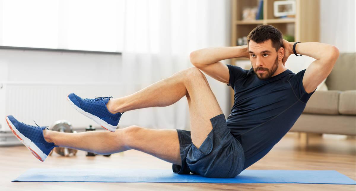 Интервальная тренировка в домашних условиях: 12 самых эффективных упражнений