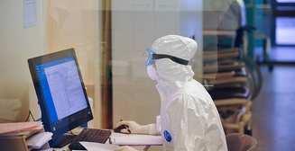 Держитесь подальше друг от друга: какими будут офисы после пандемии коронавируса