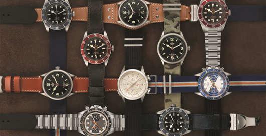 Искусство времени: что стоит знать начинающему коллекционеру часов