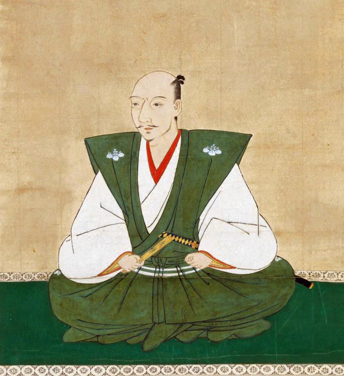 Ода Нобунага. Первое убийство совершил в раннем возрасте: «убрал» своего младшего брата