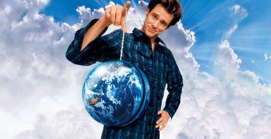 «У меня не жизнь, а сон сумасшедшего»: правила жизни Джима Керри