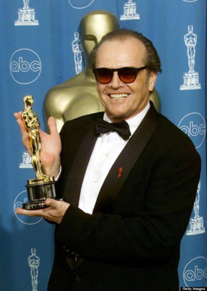 """За недюжинные таланты Николсон не раз был номинирован на """"Оскар"""""""
