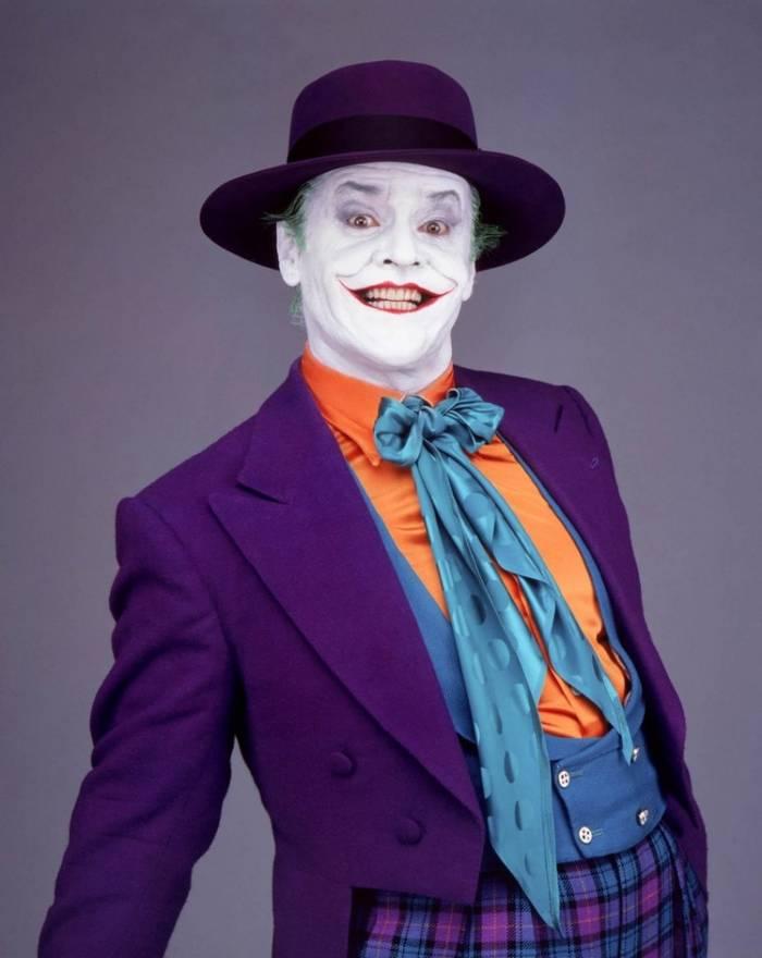 Роль Джокера Николсон считает одной из лучших
