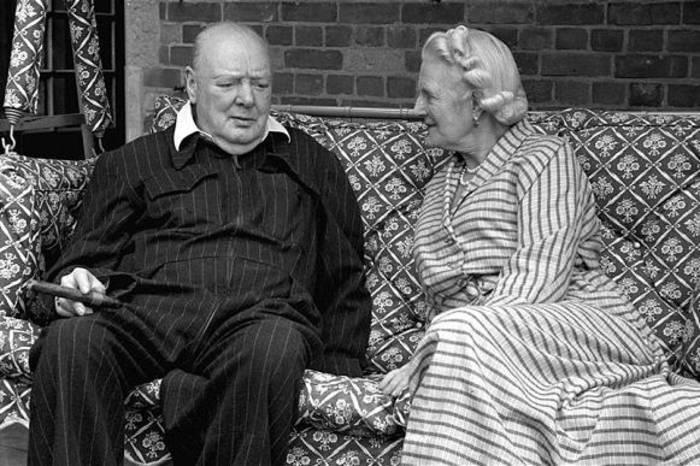 «Я готов учиться, но не люблю, когда меня учат», — Уинстон Черчилль