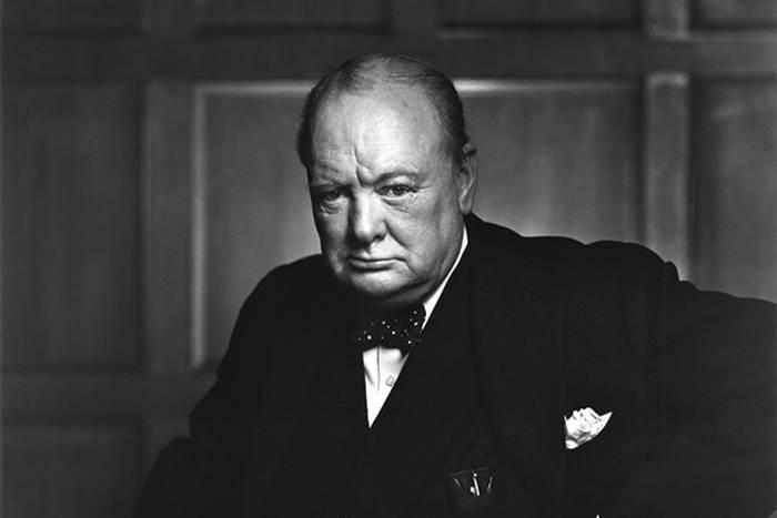 «Гарантировать победу в войне нельзя, но можно ее заслужить», — Уинстон Черчилль