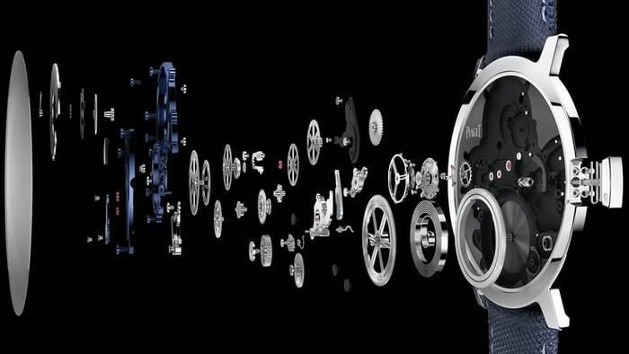 The Altiplano Ultimate Concept (AUC) от Piaget. Толщина корпуса — 2 мм