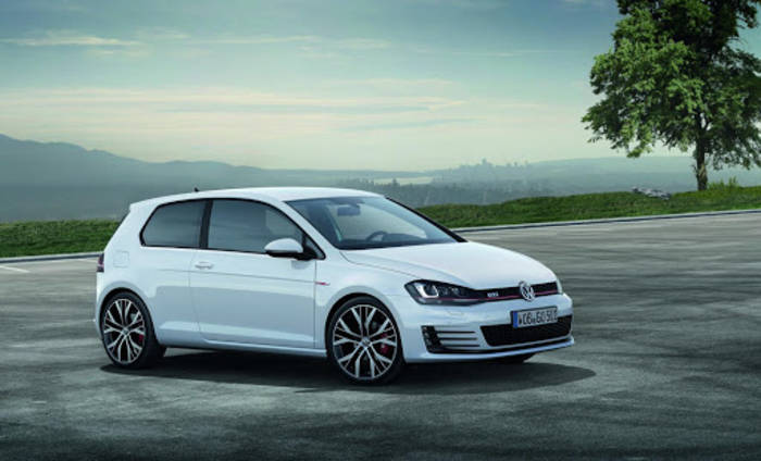 2013 – Volkswagen Golf