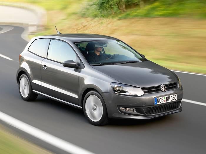 2010 – Volkswagen Polo