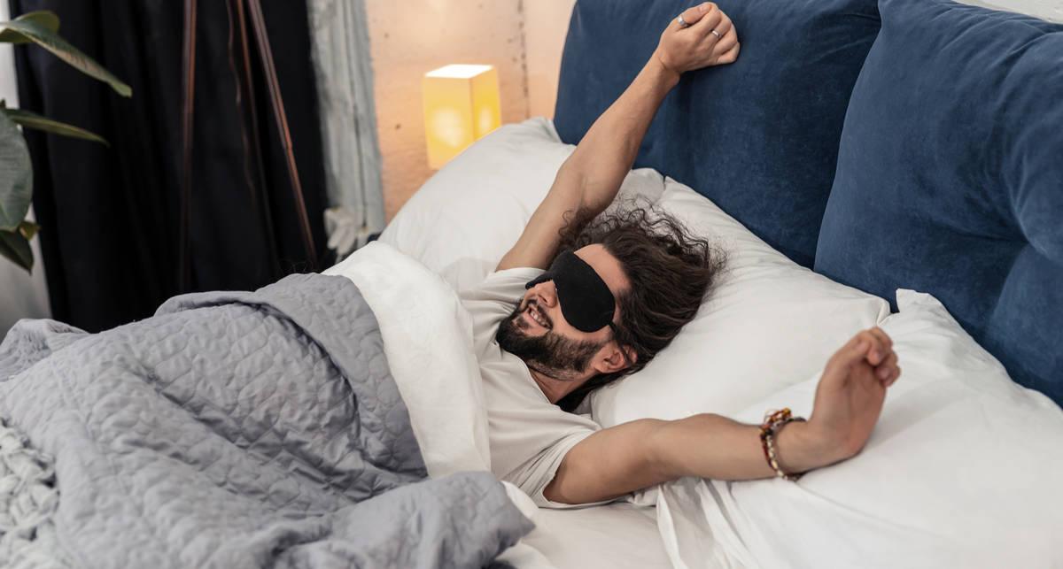 Давай без женщин: как научиться высыпаться современному мужчине