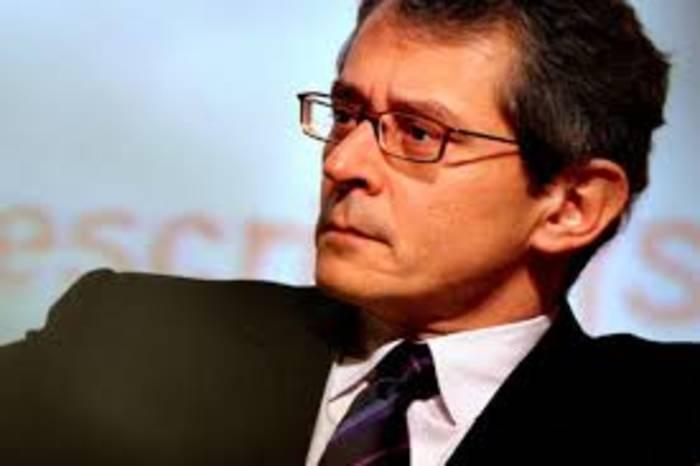 Глава PagSeguro Digital Луис Фриас, Бразилия
