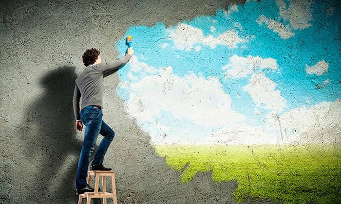 Как достичь цели — визуализируй ее