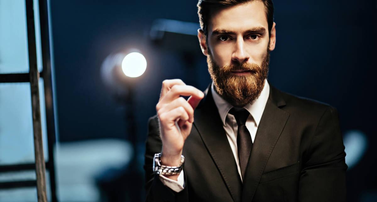 Как достичь цели: 3 мужских заповеди