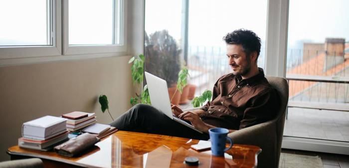 Как сделать рабочее место дома комфортным — планируй и выполняй