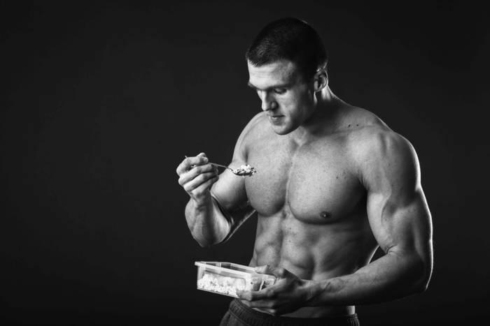 Протеин — то, что поможет тебе похудеть и набрать мышечную массу